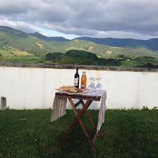 Visite et dégustation de vins